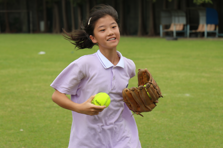 【市运会资讯】为市运会蓄力!棒垒球项目(青少年组)运动员体测圆满结束
