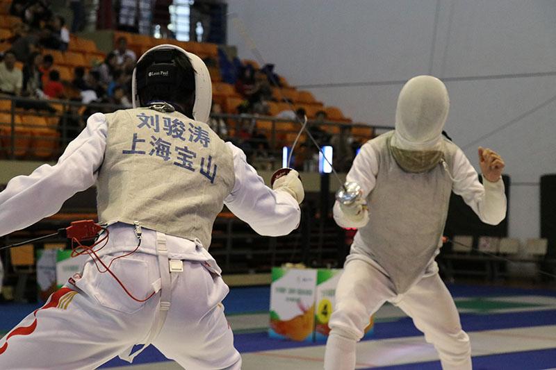 上海市第十六届运动会精彩合集【一】