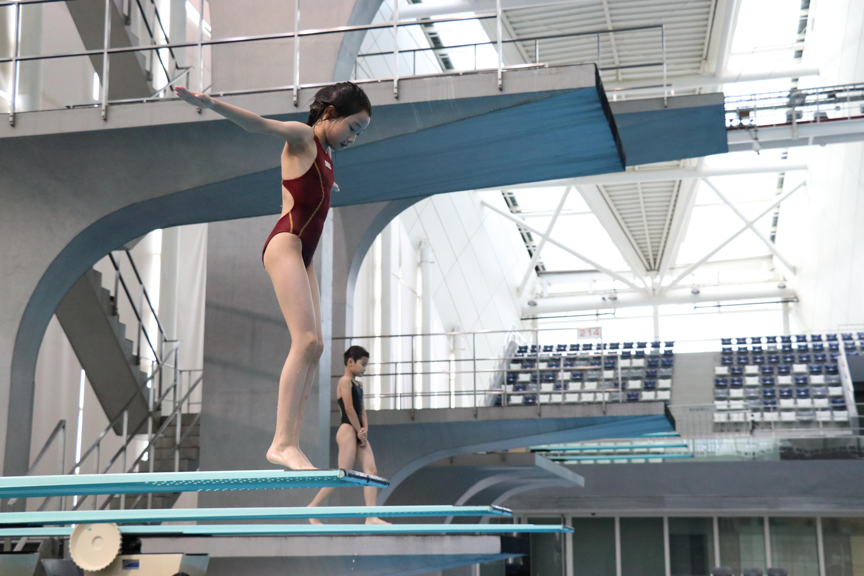 2019上海市少年儿童跳水锦标赛顺利举办 徐汇小花王琰珺收获个人生涯第一冠