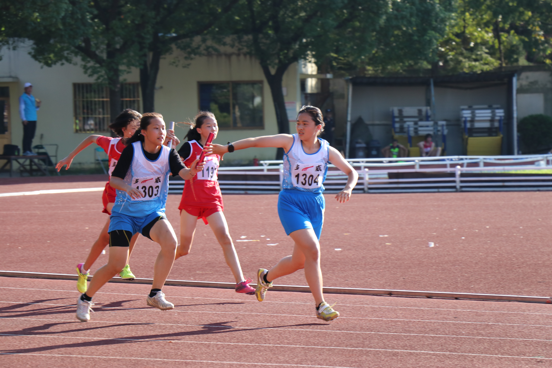 """田径小子""""七项全能""""热力开赛,上海体育少年的快乐暑假虽迟但到!"""
