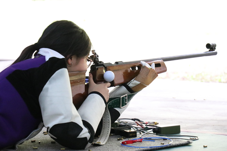 为新征程打响第一枪!2020年上海市射击冠军赛顺利举办