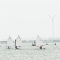 2015年上海市青少年十项系列赛OP帆船总决赛、冠军赛