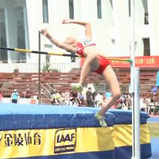 """2015年上海市""""多威杯""""青少年十项系列赛田径比赛(总决赛)"""