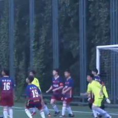 2015年上海市青少年足球锦标赛暨十项系列赛男子足球比赛